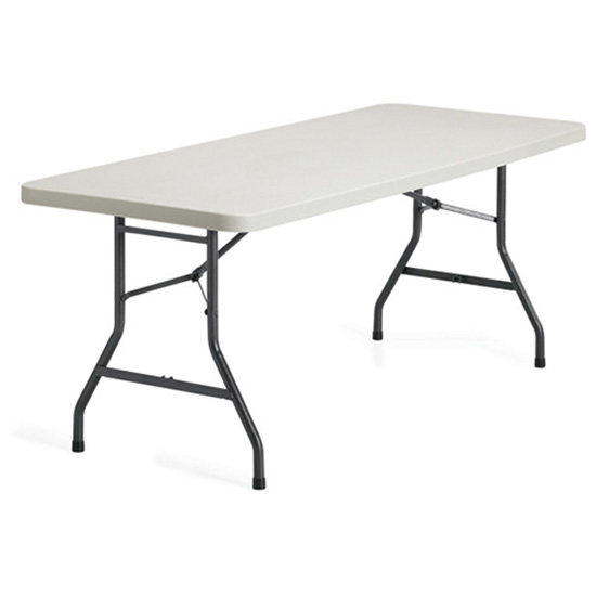6′ Rectangular Folding Table