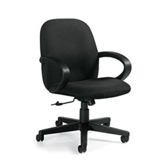 Enterprise Mid Back Chair