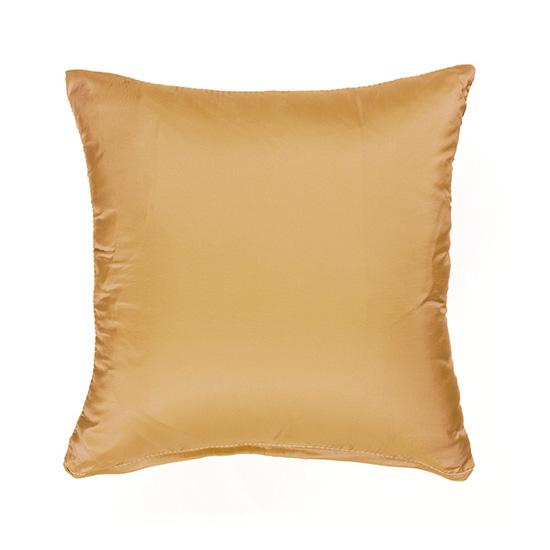 Gold Pillow