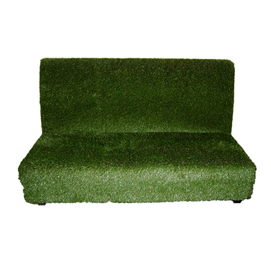 Grass Sofa