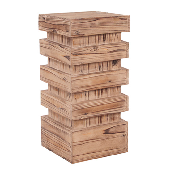 Woodland Medium Pedestal